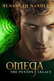 Omega (The Penton Vampire Legacy)